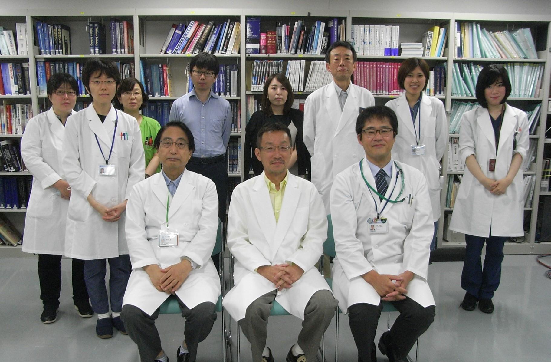 医科 病院 埼玉 大学